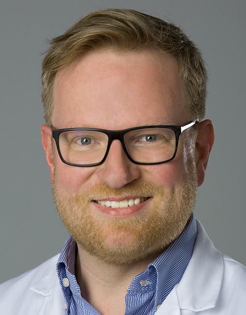 Dr. med. Christian Gingert